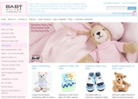 Baby-gifts.co.uk thumbnail