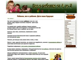 Baby-i-mama.ru thumbnail