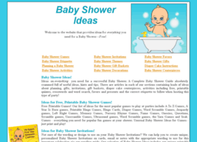 baby shower ideas free baby shower ideas visit this site for free baby