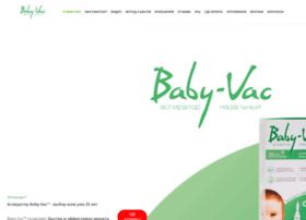 Baby-vac-spb.ru thumbnail