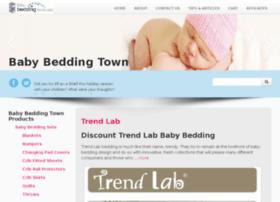 Babybeddingtown.com thumbnail