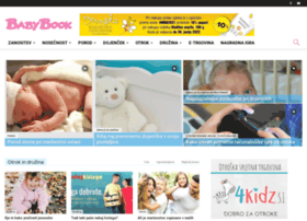 Babybook.si thumbnail
