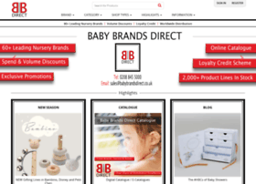 Babybrandsdirect.co.uk thumbnail