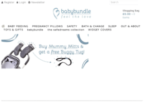 Babybundle.co.uk thumbnail