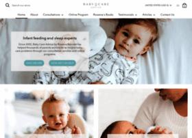 Babycareadvice.com thumbnail