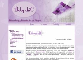 Babychic.rs thumbnail