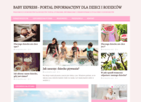 Babyexpress.pl thumbnail