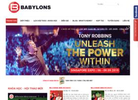 Babylons.com.vn thumbnail