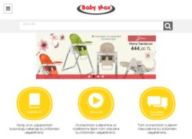 Babymax.com.tr thumbnail