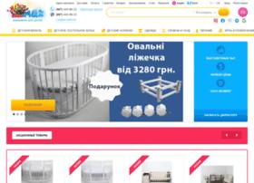 Babymax.com.ua thumbnail