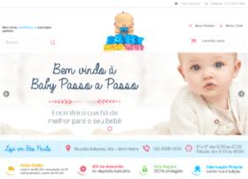 Babypassoapasso.com.br thumbnail