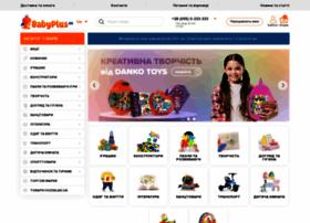 Babyplus.ua thumbnail