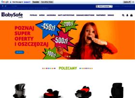 Babysafe.eu thumbnail