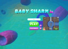Babyshark.io thumbnail