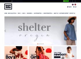 Babyshelter.net thumbnail