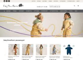Babyshowroom.ru thumbnail