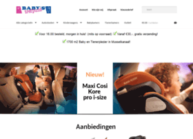 Babystrefpunt.nl thumbnail