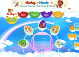 Babytv.com.br thumbnail
