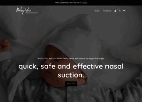 Babyvac.co.uk thumbnail