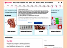 Babyweb.cz thumbnail