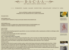 Bacaa.org thumbnail
