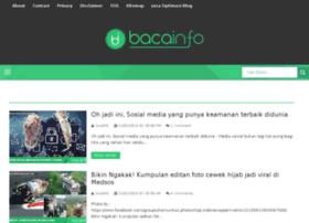 Bacainfo.net thumbnail