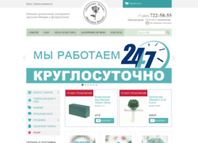 Baccara-decor.ru thumbnail