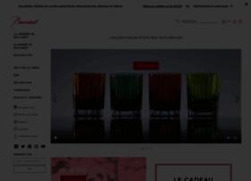 Baccarat.fr thumbnail