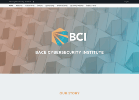 Bacesecurity.org thumbnail