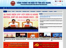 Bacgiang.gov.vn thumbnail