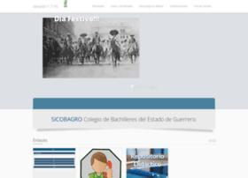 Bachilleresgro.edu.mx thumbnail