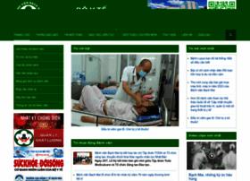 Bachmai.gov.vn thumbnail