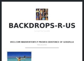 Backdropsrus.me thumbnail