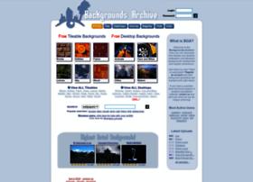Backgroundsarchive.org thumbnail