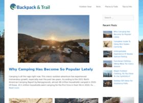 Backpackntrail.com thumbnail
