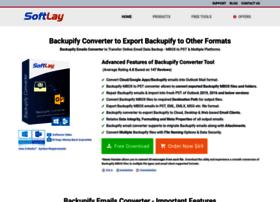Backupifyconverter.com thumbnail