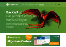 Backwpup.de thumbnail
