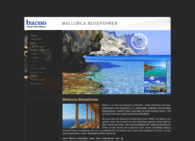 Bacoo-mallorca.de thumbnail