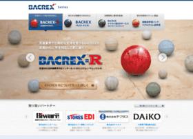 Bacrex.jp thumbnail