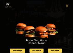 Badabingburger.se thumbnail