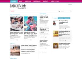 Badabum.info thumbnail