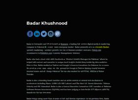 Badar.com.pk thumbnail