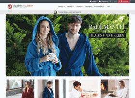 Bademantel-online.de thumbnail