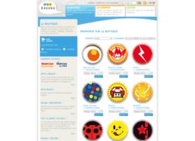 Badges-kezako.fr thumbnail