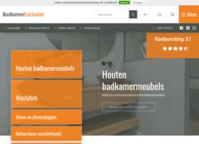 Badkamerexclusief.nl thumbnail