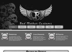 Badmothercustoms.com thumbnail