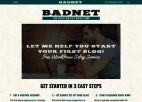 Badnet com