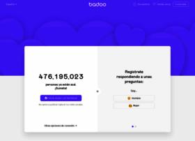 Badoo.com.ar thumbnail