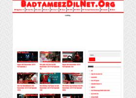 Badtameez-dil.net thumbnail