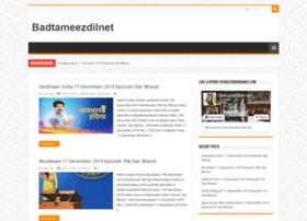 Badtameezdilnet.website thumbnail